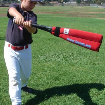 9 Years Old – Power Grip User