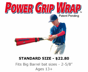 Power Grip Wrap – Standard