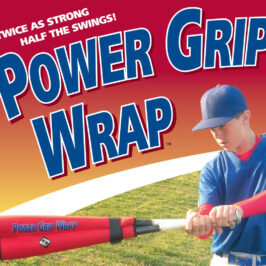 How to setup the Power Grip Wrap